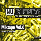 Nu Blends Mixtape Vol.8