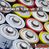 c2eMusic - Batteries Not Required