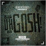BLACK CHINEY - Uh Gosh!!! (Soca Mix 2014) (Willy Chin & Supa Dups 2014)