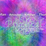 Anouke - Psyclical (PsyGoa) LIVE RECORDING - 26 April 2018