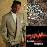 Bobby Brown Megamix - Don't Be Cruel