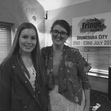 8Radio: A Cuppa With Rachel Masterson and Grace Day