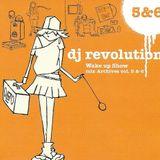 DJ Revolution - Wake Up Show Mix Archives Vol. 6