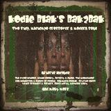 Kodie Blak's Bak2Bak Two Step, Midtempo Crossover & Modern Soul.