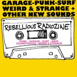 REBELLIOUS RADIOZINE MAY 2016
