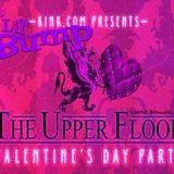 The Upper Floor Valentine's Party
