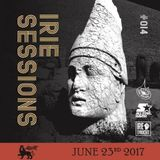 IRIE SESSIONS #14 PROMO MIX