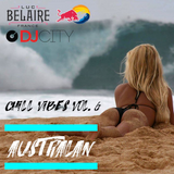 DJ AUSTRALAN - CHILL VIBES vol. 6