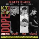 Harddope - Dope #075