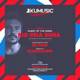 Kumusic Radioshow Ep.226 - Guest of the week: Rio Dela Duna