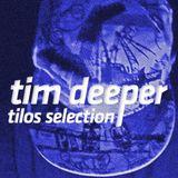 Tilos Selection 162. – Tim Deeper (2017.4.8.)