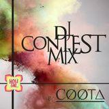 We Are One Color Festival Contest - CØØT∆ MIX