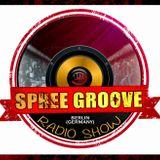 Edwin Rutgers SpreeGroove Radio Show Episode 004 -@ HGM/ Stuttgart - Germany