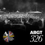 Group Therapy 326 with Above & Beyond and Enamour