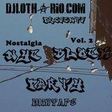 Nostalgia vol. 2 NYC block party mix