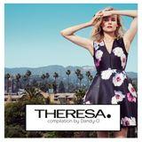Theresa Mixes - Stella 1 -                     Compilation by Dandy-O