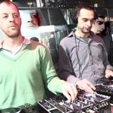 House 2 House @ ChaChaCha Terrace Closing Party 31-08-2013