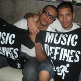 Martinez Brothers Live @ Divina (Milano) - 18-04-2009