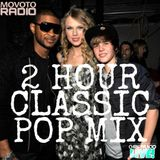 2 HOUR CLASSIC POP MIX presented by Movoto Radio*CLEAN*