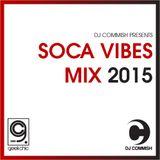 Soca Vibes 2015