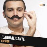 #18: Ilario Alicante