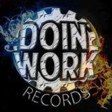 K-Stylez - DWR Radio Show - Pointblank.fm - 17.11.18