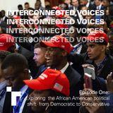Interconnected Voices w/ Cherise Hamilton-Stephenson - 22 July 2019