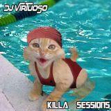 Killa Sessions by Tanvir Hussain aka DJ Virtuoso