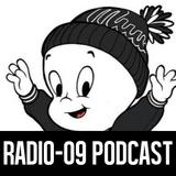 RADIO-09 Podcast #6 - sara DJ Set