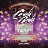 Cash Cash Radio 14