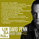 Urbana radio show by David Penn #433