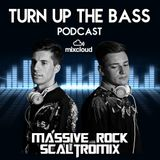 TURN UP THE BASS #18