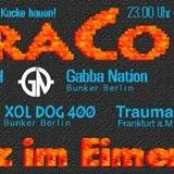 1997-03-29 - Fritz-Crazy-Clubradio - Ultracore-2 @ Eimer-Berlin - XOL DOG 400 - Gabba Nation