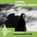 Kasia Pietrzko Trio  | 12 points festival | 25-09-2019
