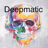 Progressive Deep Techno IV - Cafe Con Inspiration