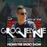 GROOVELYNE - FRONTLYNE RADIO SHOW EP#10 (BEST OF 2018)