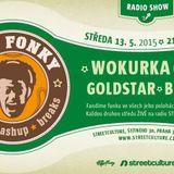 Get Fonky Radio Show Pt.25 with Dj Wokurka (The Tchendos)