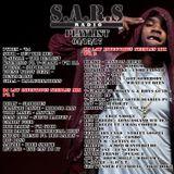 SARS RADIO EP. 88 April 15th, 2017