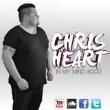 Chris Heart - In My Mind #003
