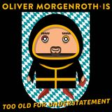 Oliver Morgenroth is T.O.F.U.