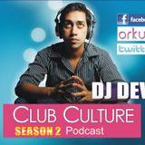 Club Culture Podcast - Season 2 - Episode 1
