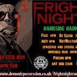Frightnight Radio - Bluenote DnB Set - Dave Faze