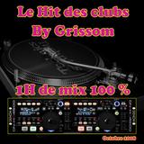 Hit des clubs - Vol 02 - Octobre 2008