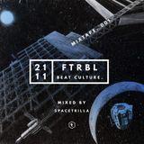 FTRBL Mix:001. Spacetrilla