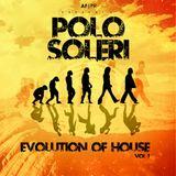 Polo Soleri - Evolution Of House Vol.1