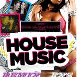 House Music Remix FX5