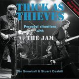 "Stuart Deabill and Bax interview for the book ""Personal situations with the Jam""."