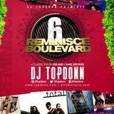 DJ TopDonn Presents - Reminisce Boulevard Vol. 6