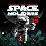 Space Holidays Vol.9 (Cziras Continuous Mix)