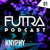 Futra Podcast 01 - Knyphy
